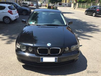 usata BMW 2002 Serie 3 (E36) -