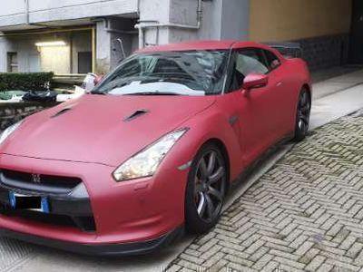 usata Nissan GT-R 3.8 V6 Premium
