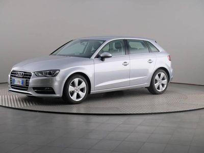 usata Audi A3 Sportback 1.6 Tdi Ambition