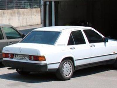 usata Mercedes 190 2.0 E