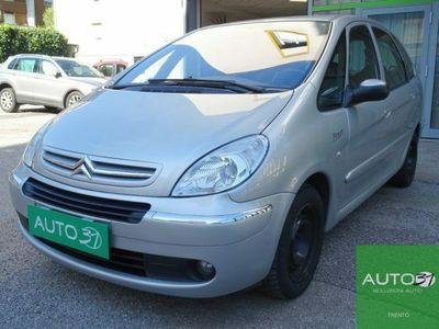 usata Citroën Xsara Picasso 1.6 16V