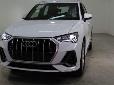 usata Audi Q3 35 TDI S tronic S line edition Polistena