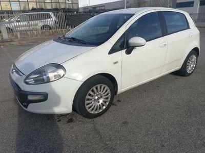 usata Fiat Punto Evo - 2010*EURO5*CLIMA