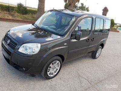usata Fiat Doblò 1.9 Diesel 105cv Pari al Nuovo