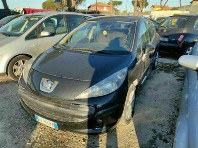 """usata Peugeot 207 1.6 VTi 120CV """"VENDUTA nello STATO"""""""