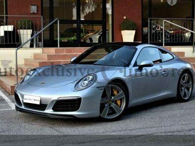 usata Porsche 911 Carrera S 3.0 Coupé rif. 12328789