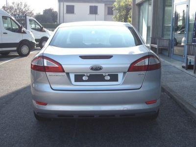 usata Ford Mondeo + 2.0 TDCi 163 CV 4 porte