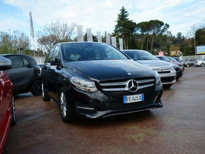 usata Mercedes B180 d Business