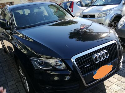 gebraucht Audi Q5 strafull 2.0 tdi 2013