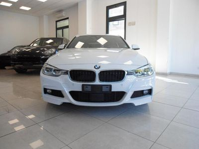 usata BMW 340 Serie 3 (F30/F31) Touring Sport m sport msport