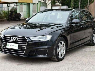 used Audi A6 Avant 2.0 TDI 190 CV ultra S tronic Business Plus
