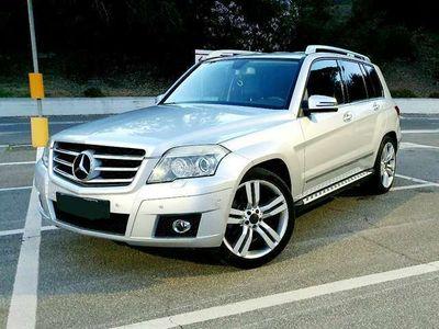 usata Mercedes GLK320 CDI 4Matic