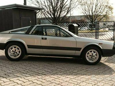 usata Lancia Beta MONTECARLO - Anno 1980