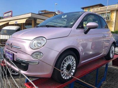 usata Fiat 500 1.3 mjt 1° prop. garanzia 24 mesi
