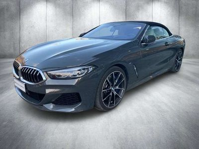 usata BMW M850 i xDrive Cabrio