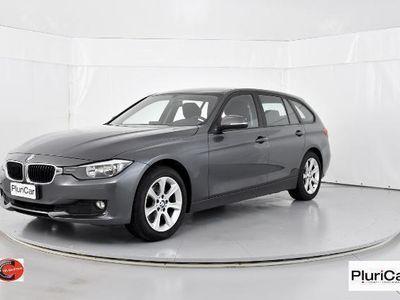 usata BMW 320 Serie 3 Touring d Touring 184cv Automatica Navi