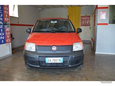 usata Fiat Panda van 1.3 multijet 55000km