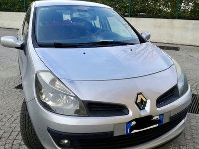 gebraucht Renault Clio 1.2 benzina 5 porte