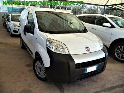 gebraucht Fiat Fiorino 1.3.M.JET 75CV CARGO+PORTA LAT rif. 9973724