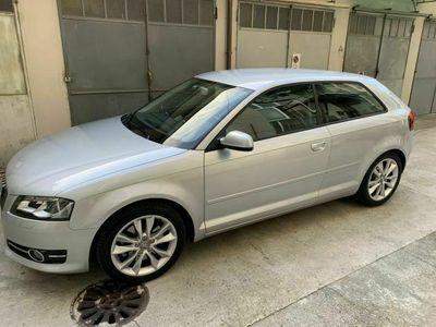 usata Audi A3 2.0 TDI 170 cv Ambition