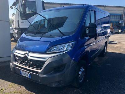 usado Peugeot Boxer 333 2.0 BlueHDi 130CV PC-TN Furgon