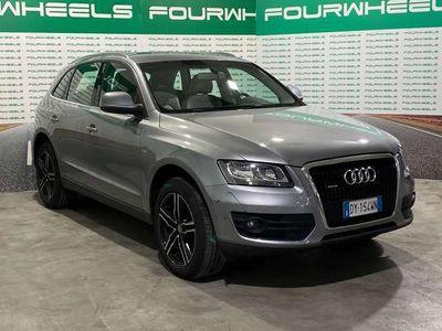 usata Audi Q5 3.0 V6 TDI quattro S tronic ** PROBLEMI AL CAMBIO