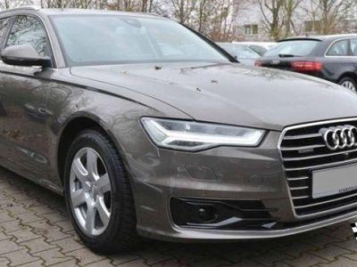 usata Audi A6 Avant 3.0 TDI quattro S tronic Pelle, Pdc, Navi