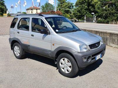 usata Daihatsu Terios 1.3i 16V cat 4WD SX AUTOCARRO N1 rif. 13421574