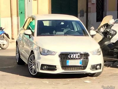 gebraucht Audi Coupé A1 1.4 TFSI 185 CV S tronic Ambition