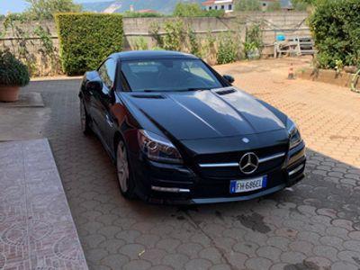 usata Mercedes SLK250 Premium AMG (R172) - 2011