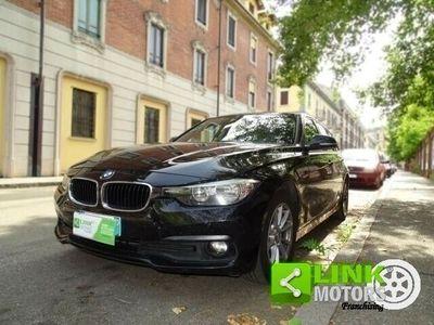 usata BMW 316 Serie 3 Touring d Touring