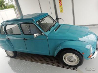 gebraucht Citroën 2CV - 1982
