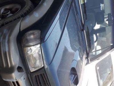 używany Hyundai Galloper 7 posti