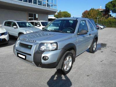 gebraucht Land Rover Freelander 2.0 Diesel