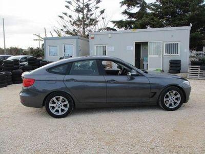 usata BMW 320 Gran Turismo Serie 3 d 140kw 5 PORTE BERLINA
