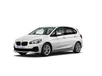 usata BMW 214 d Advantage