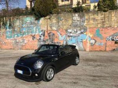 usata Mini Cooper Cabriolet 1.5