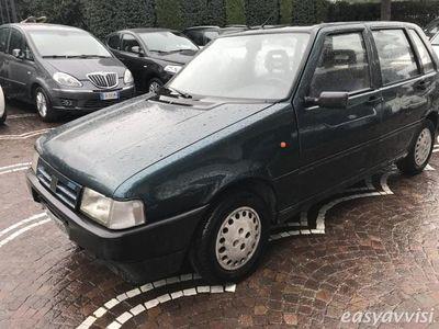 usata Fiat Uno 1.0 i.e. 5 porte Fire