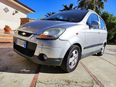 usata Chevrolet Matiz 1.0 SX