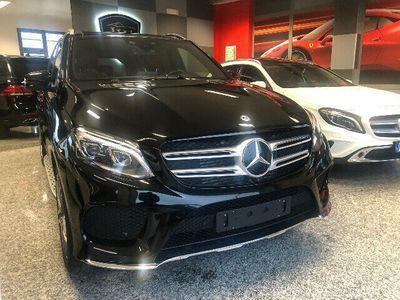 usata Mercedes GLE350 d 3Matic Premium Plus