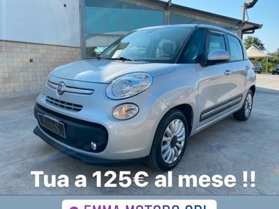 usata Fiat 500L 1.3 Mtj 85 Cv
