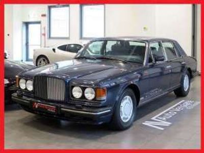 usata Bentley Turbo R **FULL OPTIONAL - UNI. PROP. - SERVICE BOOK** Benzina