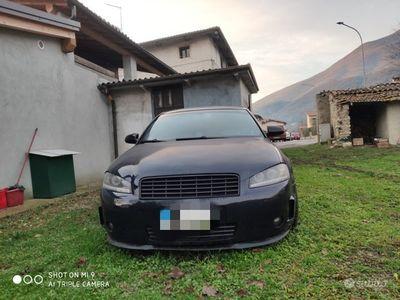usata Audi A3 8p
