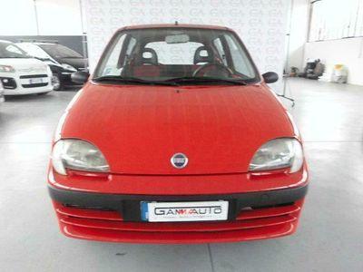 usata Fiat 600 1.1 BENZINA 48.000KM