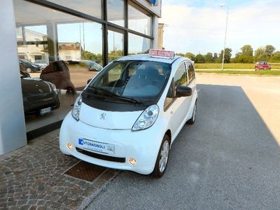 usata Peugeot iON ACTIVE 49 KW FULL ELECTRIC