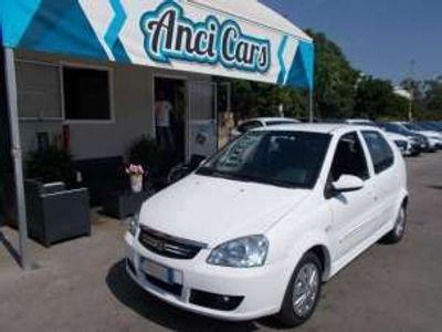 usata Tata Indica 1.4 5p. GLX Bi Fuel GPL Euro 4