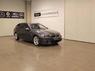 usado BMW 530 Serie 5 Touring Serie 5 (F10/F11) dA 258CV Touring Msport