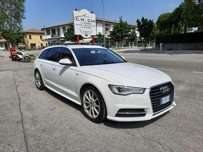 usata Audi A6 Avant 3.0 TDI 272 CV quattro Stronic Sline