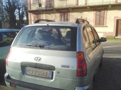 usata Hyundai Matrix - 2003