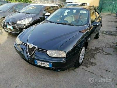 usata Alfa Romeo 156 1.9 jtd 140 cv Sportwagon 2003